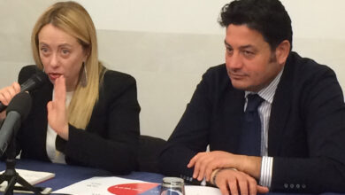Tribunale di Rossano, Rapani: «I parlamentari M5S neghino la fiducia»