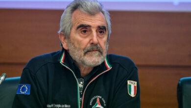 Il CorSera: «Agostino Miozzo commissario della sanità calabrese, decide a breve»