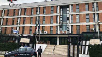 """Cosenza, """"cavallo di ritorno"""": 24enne arrestato dai carabinieri"""