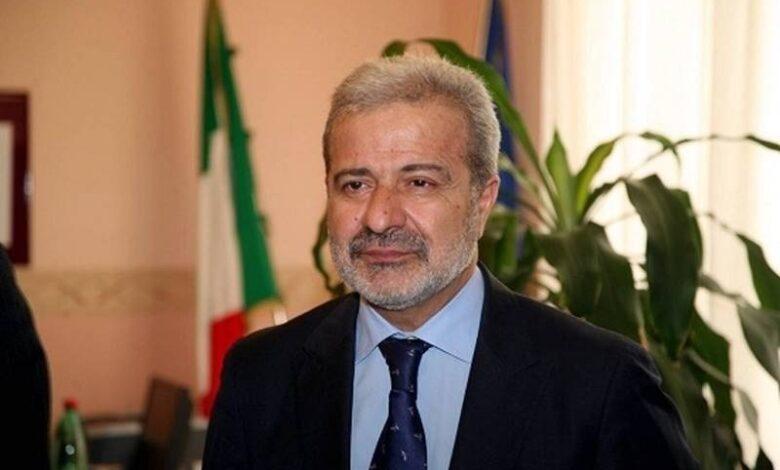 Vaccinazioni in Calabria, ecco il piano del commissario Guido Longo