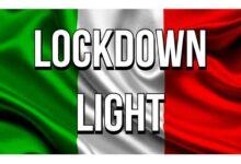 «Stasera il nuovo DPCM». Lockdown light anche in Calabria