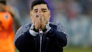 Il medico personale di Diego Armando Maradona indagato per omicidio colposo