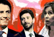 Cotticelli e le responsabilità politiche del M5S e di Speranza