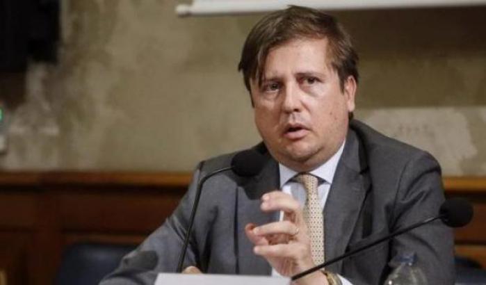 Pierpaolo Sileri: «Aperture a Natale? Previsioni affrettate»