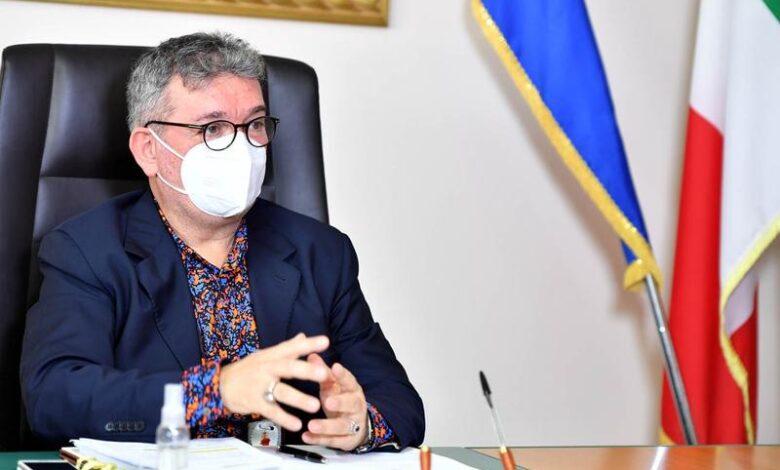 Film commission, Spirlì nomina Romano nuovo direttore