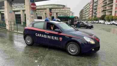 Droga a Cosenza, arrestato un 31enne di San Giovanni in Fiore