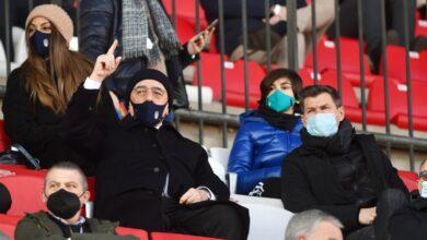 Cosenza a testa alta davanti a Galliani, Boban, Vieri e Balotelli