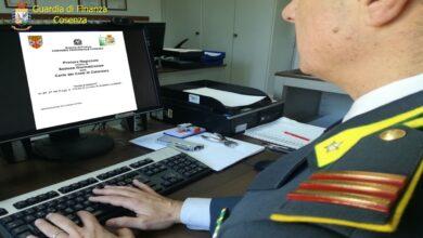 Paola, danno erariale per oltre un milione di euro: nei guai politici e dirigenti