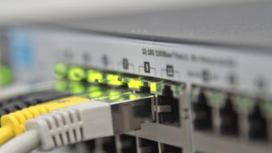 Il boom di internet anche in Calabria nel 2020