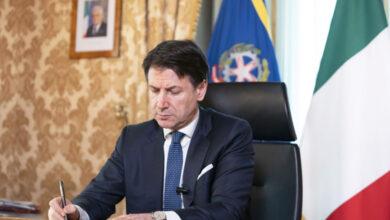 Conte firma il nuovo DPCM: ecco le tutte le misure in vigore in Italia