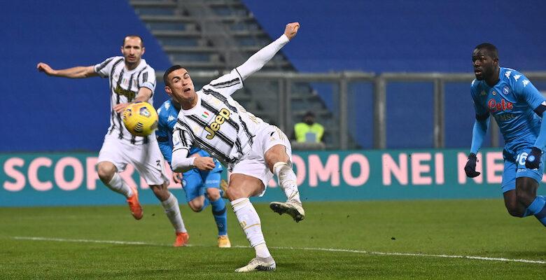 La Juventus Si Aggiudica La Supercoppa Italiana