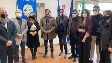 """Turismo, presentato il progetto """"La rete di San Francesco"""""""