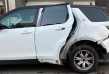Boato a Rende, ordigno piazzato sotto un'auto: i dettagli