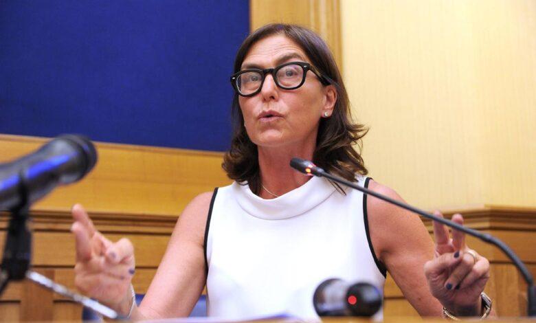 Enza Bruno Bossio: «Cosenza in serie B, intervenga il Governo»