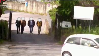 """I """"furbetti del cartellino"""" a Calabria Verde: indagate 14 persone"""