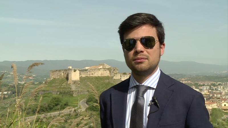 Comunali Cosenza, l'Udc a sostegno di Francesco Caruso: i candidati