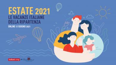 Vacanze: 9 famiglie su 10 rimarranno in Italia, top Puglia Sicilia e Toscana