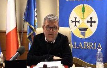 """Covid, 1,5 milioni per """"Sport in Calabria due"""""""