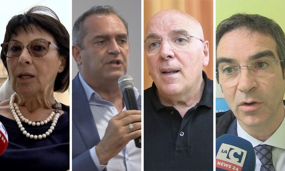 Calabria 2021, tutti i nomi degli aspiranti consiglieri regionali
