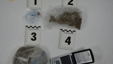 Cosenza, chiuso bar abusivo nel centro storico: trovata anche droga