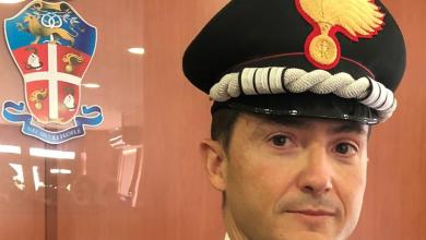 Carabinieri Cosenza, si insedia il nuovo Comandante provinciale: la carriera