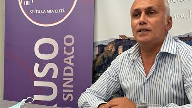 Comunali Cosenza, Franz Caruso: «Vi spiego la scelta delle tre liste»