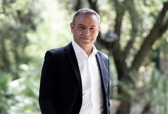 Comunali Cosenza, crisi idrica: parla Francesco Caruso