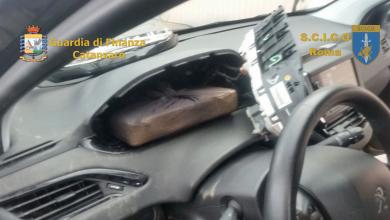 Fiumi di droga dall'Europa alla Calabria, arrestate 57 dalla Dda di Reggio
