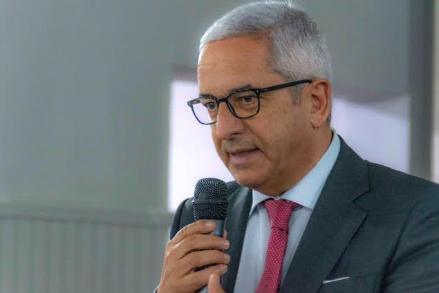 «Soddisfazione per la conferma di Marcello Manna nella giunta nazionale»